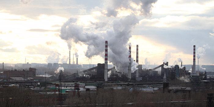 В ДНР настояли на экстренной инспекции Авдеевского коксохима