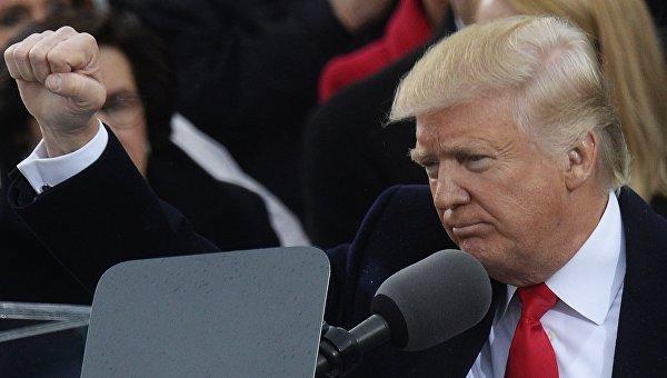 Избиратели Трампа довольны «Томагавками»