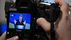 Елена Бондаренко: Все будет РОШЕН - даже журналисты