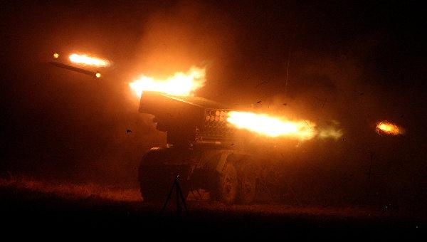 Донбасс и Киев в ожидании экологической катастрофы