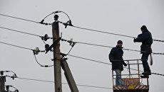 Марунич рассказал, сколько энергии Украина теряет из-за изношенности электросетей