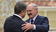 Бортник о причине визита Лукашенко в Киев: Белоруссия - коридор Украины в Россию