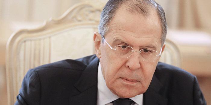 Выборы в Белоруссии были «на радаре» радикальной оппозиции, напрямую связанной с Западом - Лавров