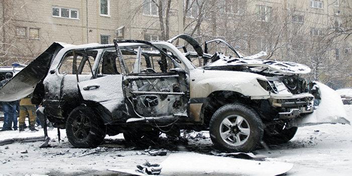 В ЛНР заявили о поимке диверсанта, убившего начальника управления Народной милиции