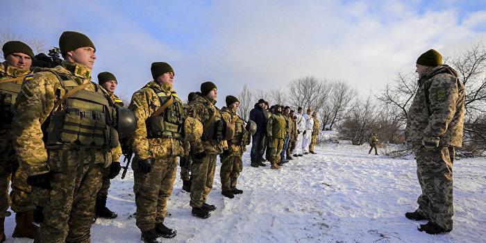 Lenta.ru: «Придут батальоны и начнут резню»