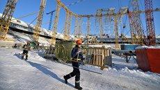 Опрос: Четверть украинских трудовых мигрантов едет в Россию