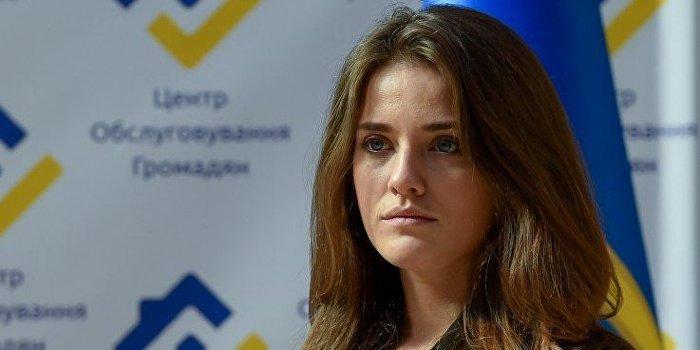 Экс-главу Одесской таможни Марушевскую обвинили в растрате 7 млн гривен
