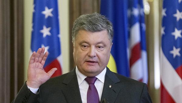 Американское дело президента: чем арест Насирова угрожает Порошенко