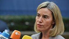 Черногория, Албания, Норвегия и Украина продлили санкции против России