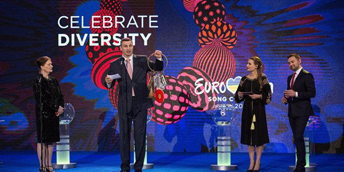 Украинцы в шоке: в сети появился анти-ролик к Евровидению
