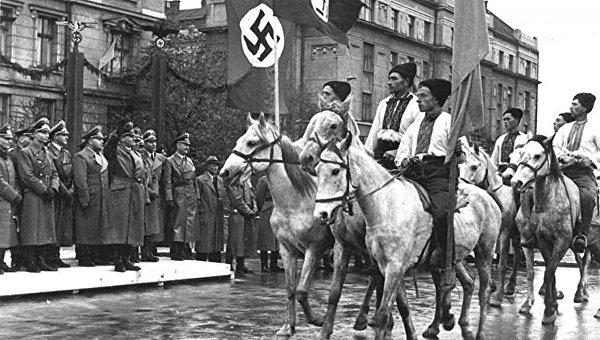 Память о Холокосте: исторические уроки для Украины
