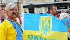 Ненужные коренные: зачем русских на Украине сделали «национальным меньшинством»?