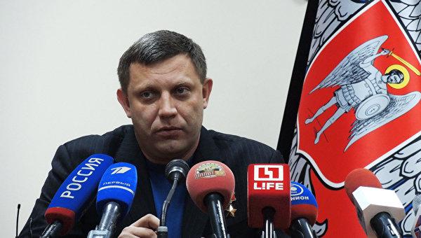 Блокада Украины «по-сепаратистски»
