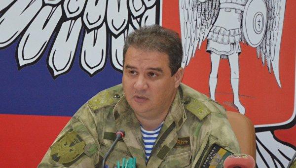 Министр доходов и сборов ДНР:  Республика будет в плюсе от перехода под внешнее управление