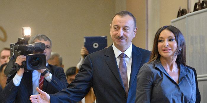 РСМД: «Семейные традиции» в Азербайджане?