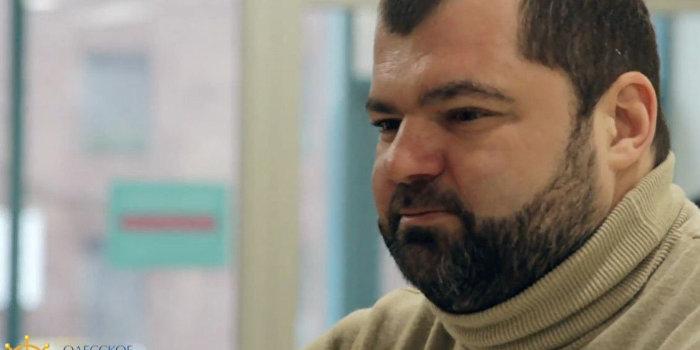 Лидер украинских землячеств России смертельно болен
