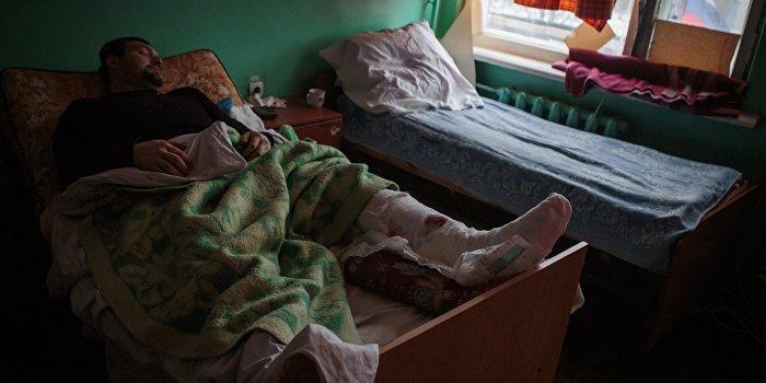 Львовский губернатор: Выжившие в аварии шахтеры идут на поправку