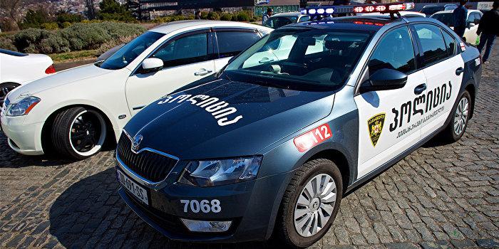 В Батуми за участие в беспорядках задержаны 40 человек