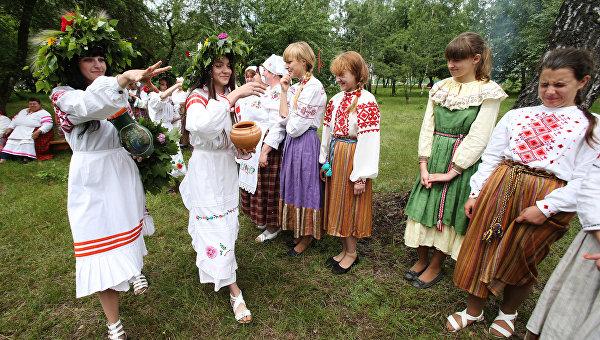 Насаждение «свядомой» истории в Беларуси приведет к трагедии, как и на Украине