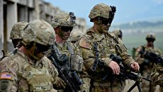 «Взгляд»: США набирают боевиков для афганского сценария против России