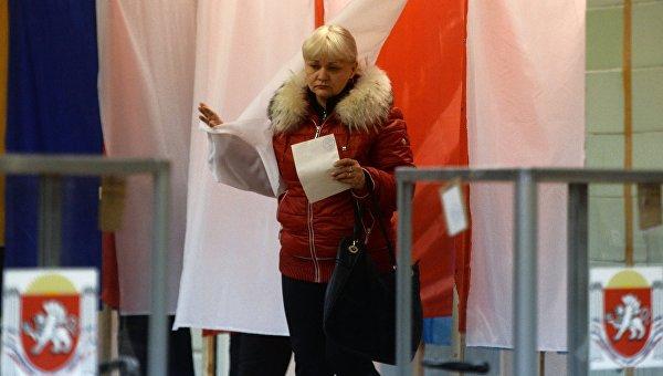 Крымская весна: три года референдуму