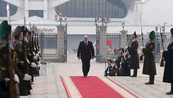 Лукашенко начнет отношения с Западом «с чистого листа»