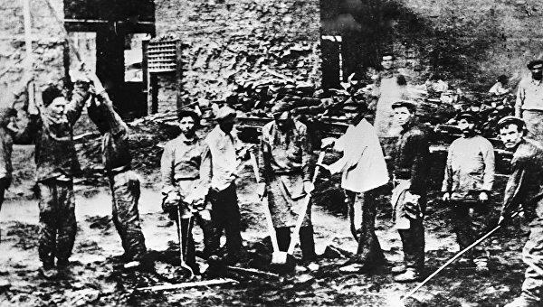 """Корнилов: """"Центральная Рада без немцев была никем и ничем"""""""