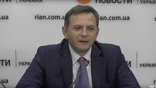 Олег Устенко: В этом году позиции гривны существенно ухудшились