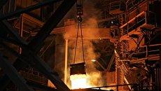 Египет ввел временные пошлины на сталь из Украины