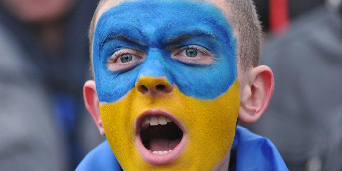Украинские студенты хотят не служить в АТО, а богатеть в Раде