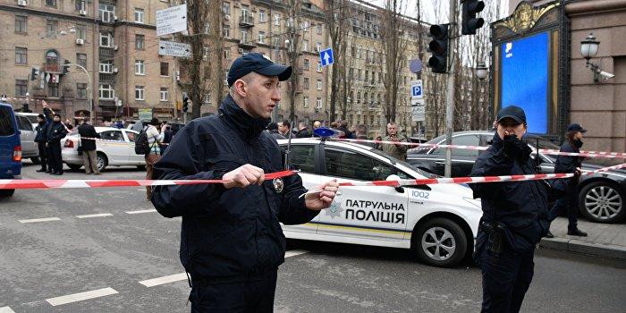 Убийца Вороненкова был участником АТО и бойцом Нацгвардии