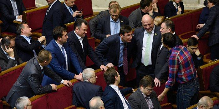 Елена Лукаш: Депутаты Рады готовят запрет Украинской православной церкви