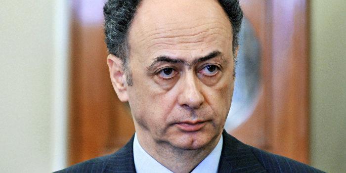 Посол ЕС: Украинские коррупционеры превратили фантастическую страну в банкомат