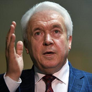 Олейник дал совет Украине, как подступиться к компромиссу с Донбассом