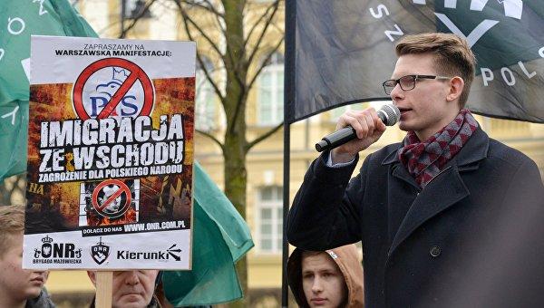 Мачей Вищнёвски: Польша не готова принять беженцев из Украины - «Медиапоток»