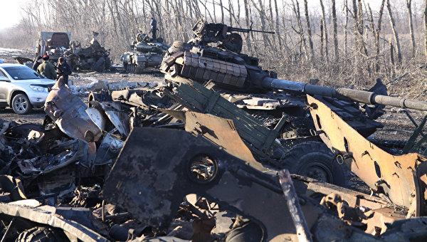 Генеральская удавка на шее Порошенко