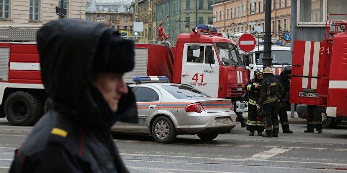 Spiegel: Террористы терпят поражение от русских