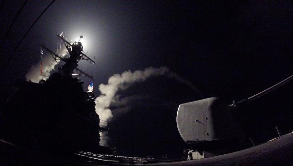 Ее величество провокация: кому выгодно обострение в Сирии