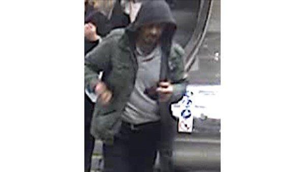 Полиция Швеции обнародовала фото подозреваемого в теракте в Стокгольме