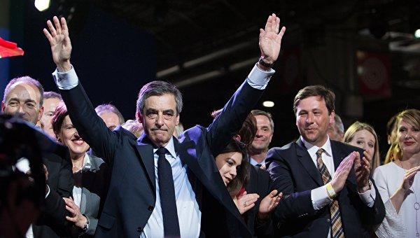 Среди тех, кто может стать президентом Франции, друзей Киева нет