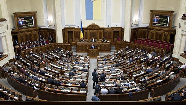 Пенсионная реформа на Украине: до пенсии доживут не все