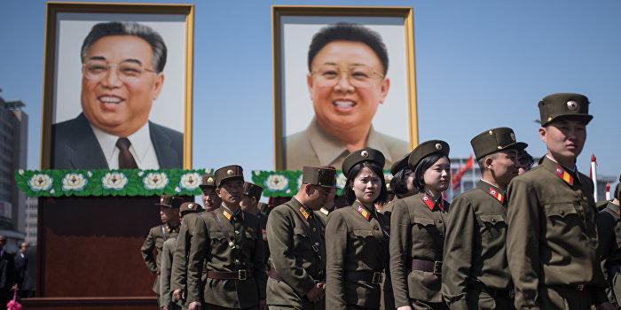 КНДР пообещала ответить ядерным ударом на провокации США