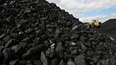 Угольная отрасль Украины поставлена на паузу. Ахметов приостановил работу крупнейшего предприятия