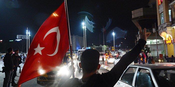 «Взгляд»: Турция размежевывается с союзниками по НАТО