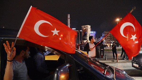 Корнилов: Референдум в Турции - хороший урок для Украины