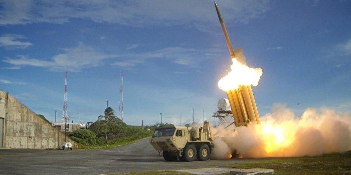 Пекин: Противоракеты США в Южной Корее угрожают безопасности КНР