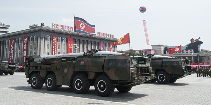National Interest: Как Северная Корея может уничтожить миллионы людей
