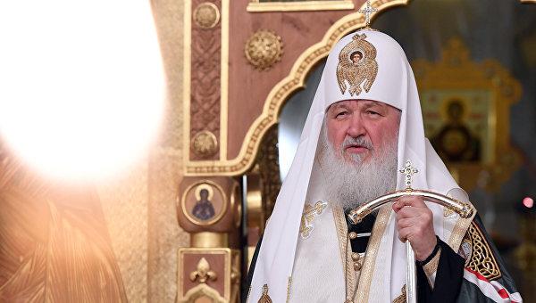 Православных на Украине больше, чем публики на всех майданах вместе взятых