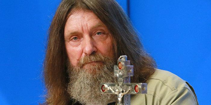 Федор Конюхов: Я люблю Украину и украинский народ