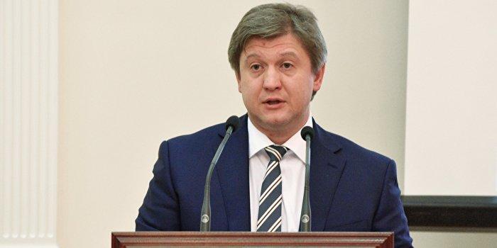 Глава Минфина Украины обвинил Тимошенко в популизме